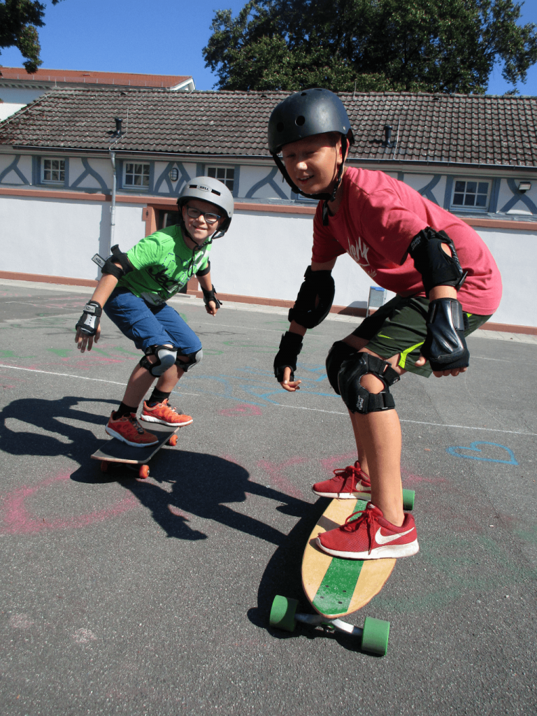 Skate and Fun AG